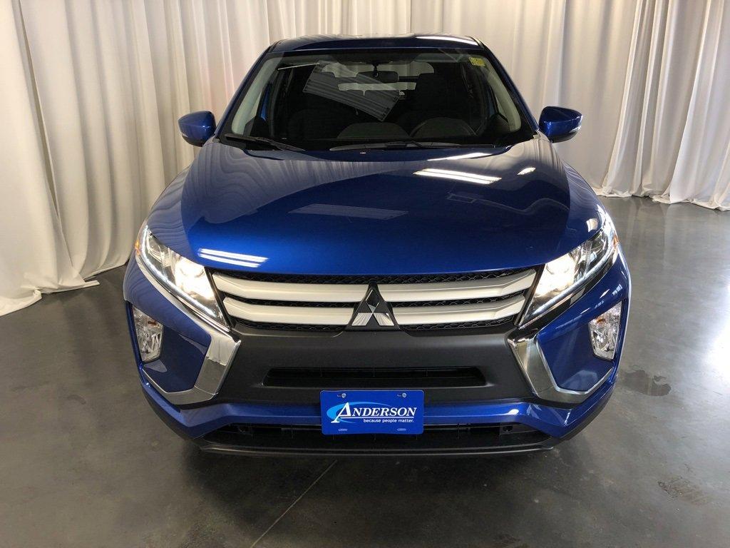 New 2019 Mitsubishi Eclipse Cross ES  for sale in St Joseph MO