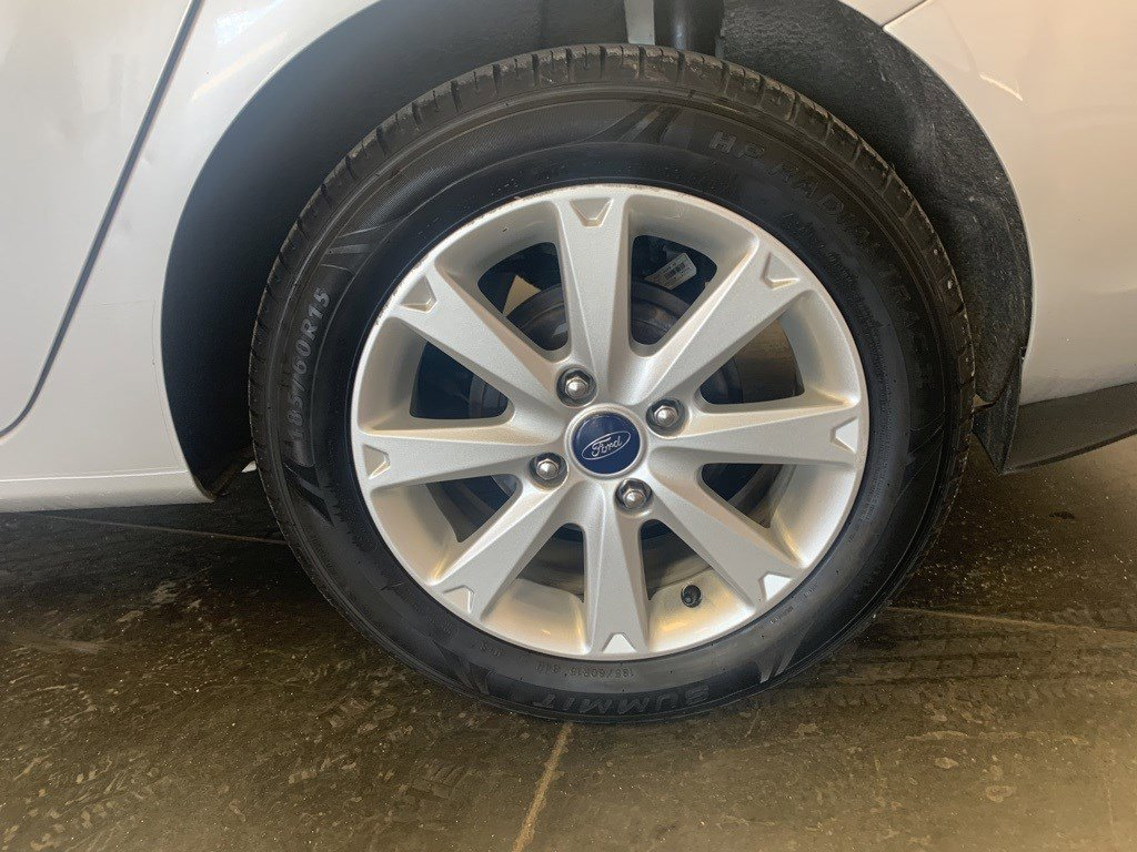 Used 2012 Ford Fiesta SE 4dr Car for sale in St Joseph MO