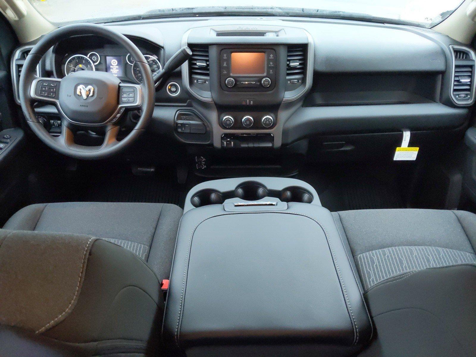New 2020 Ram 2500 Tradesman Crew Cab Pickup for sale in Grand Island NE