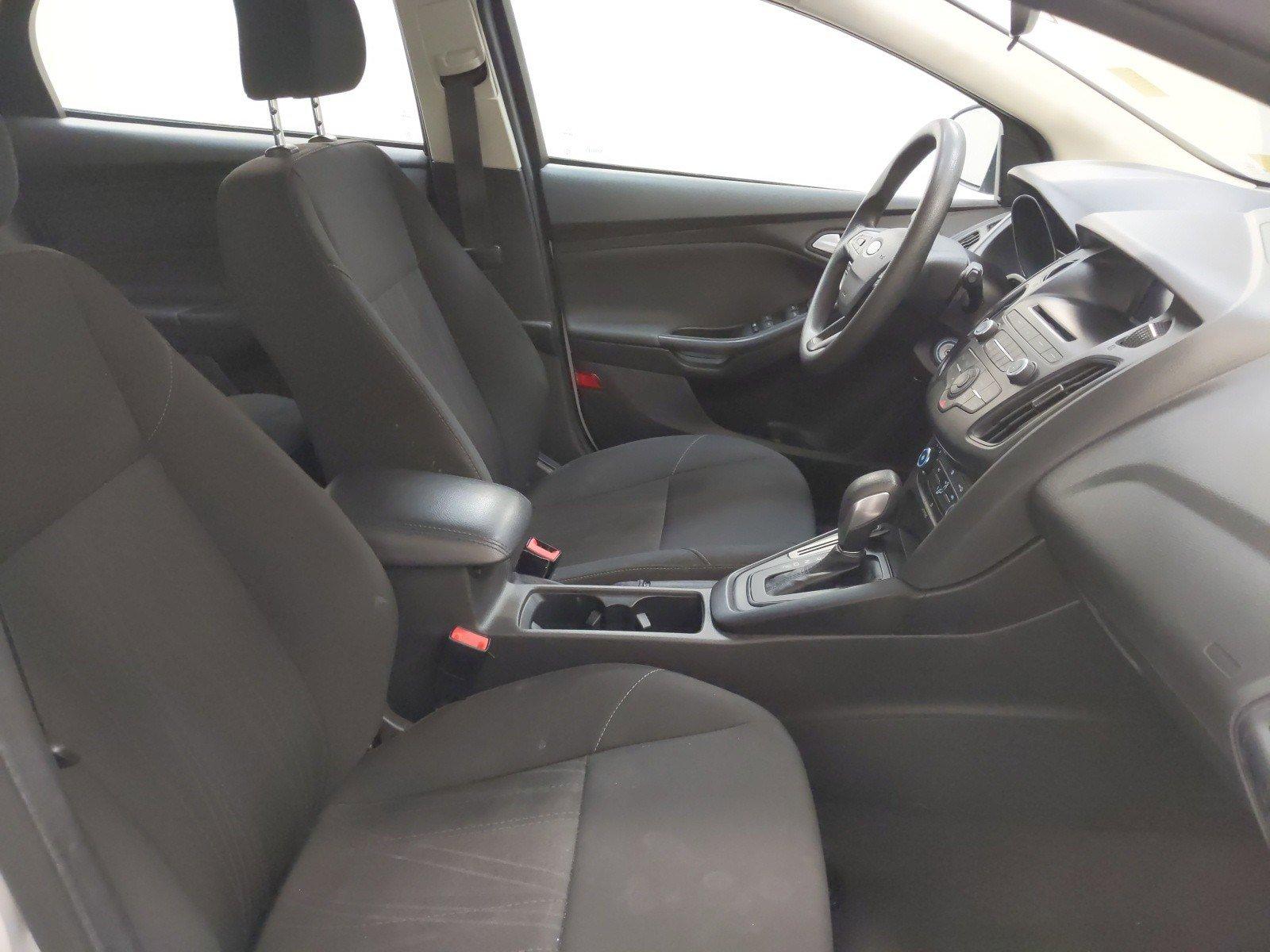Used 2017 Ford Focus SE 4D Hatchback for sale in Grand Island NE