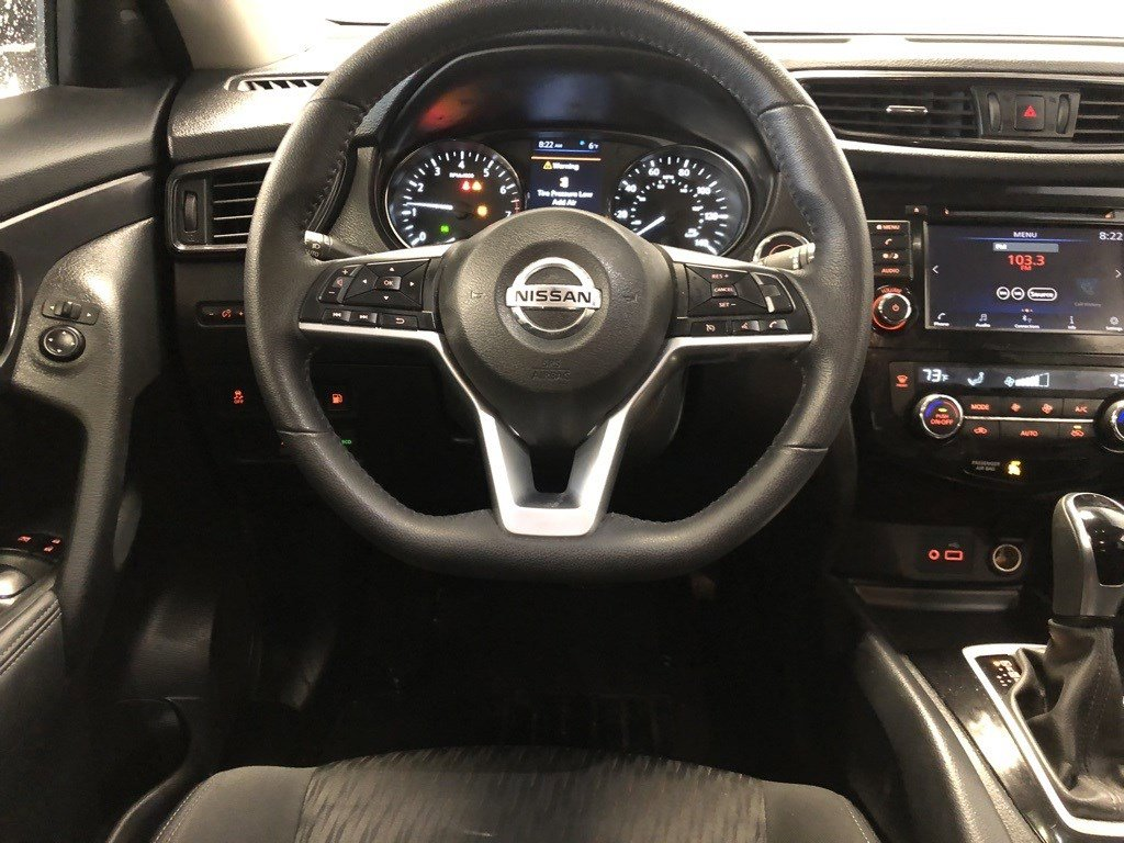 Used 2019 Nissan Rogue SV Sport Utility for sale in St Joseph MO