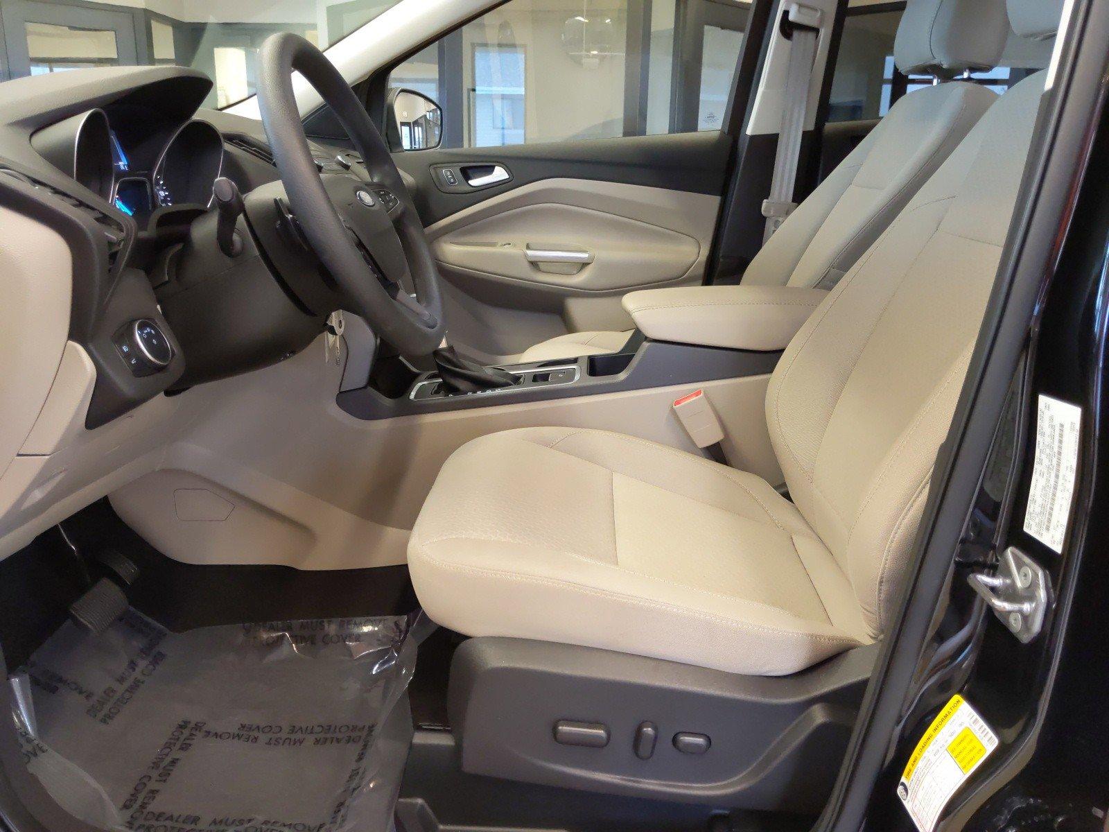 Used 2017 Ford Escape SE Sport Utility for sale in Lincoln NE