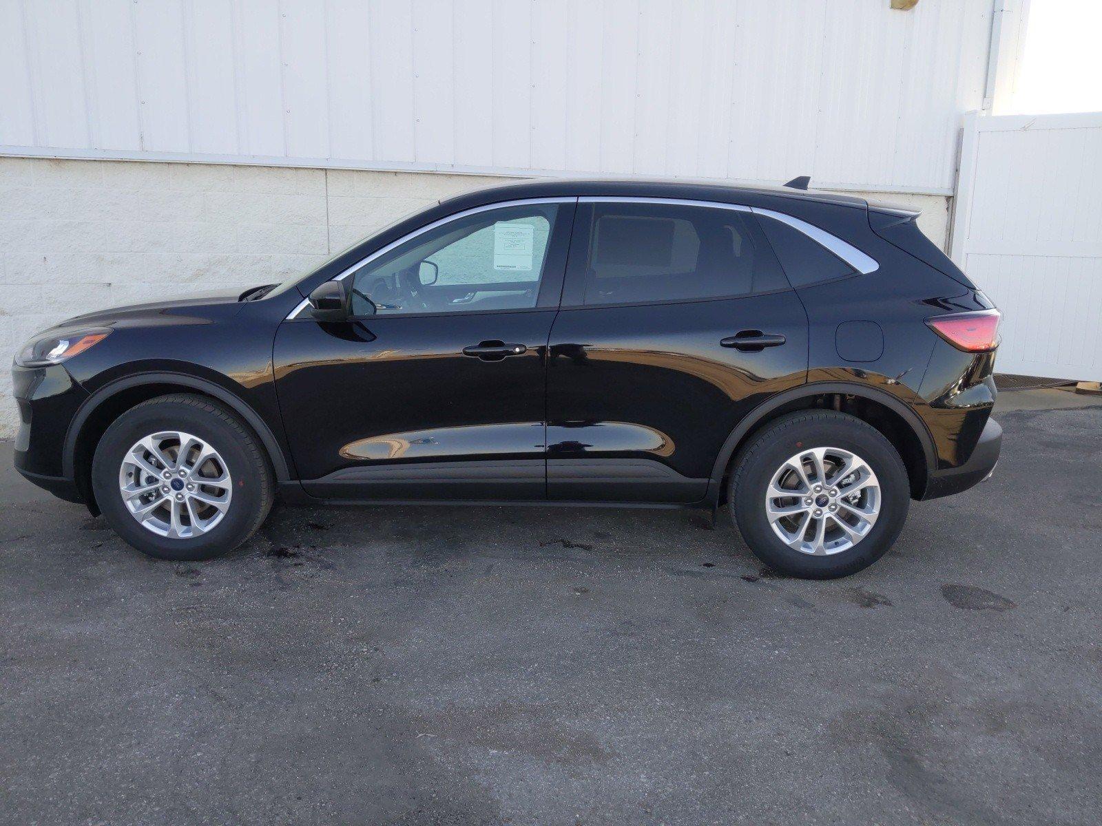 New 2020 Ford Escape SE Sport Utility for sale in Lincoln NE