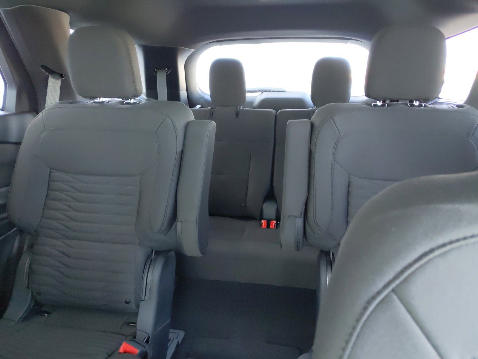Used 2020 Ford Explorer XLT Sport Utility for sale in Lincoln NE