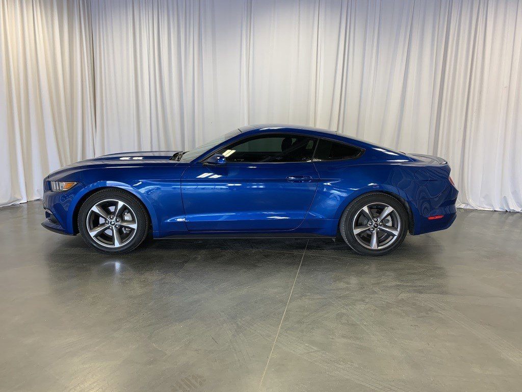 Used 2017 Ford Mustang EcoBoost 2dr Car for sale in St Joseph MO