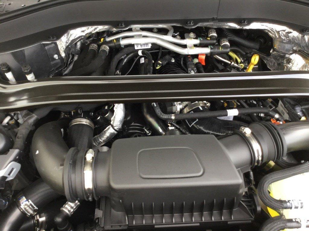 New 2020 Ford Explorer Platinum Sport Utility for sale in Lincoln NE