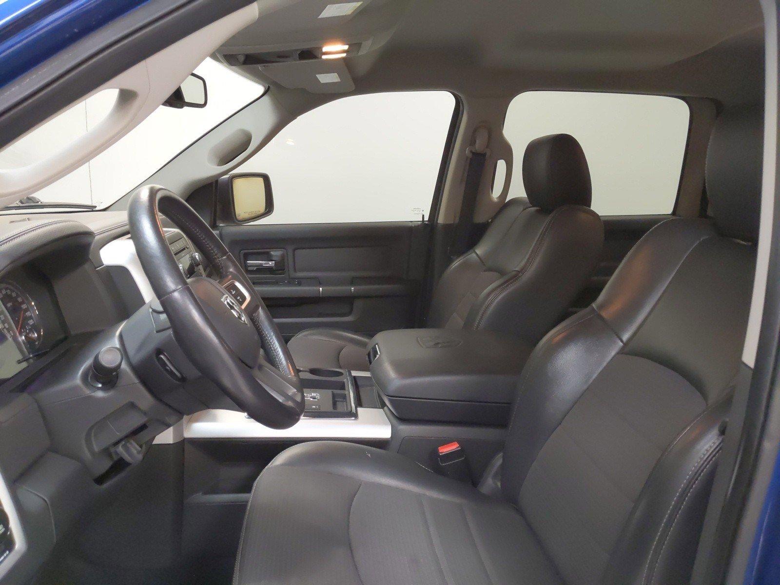 Used 2010 Dodge Ram 1500 Sport Crew Cab Pickup for sale in Grand Island NE