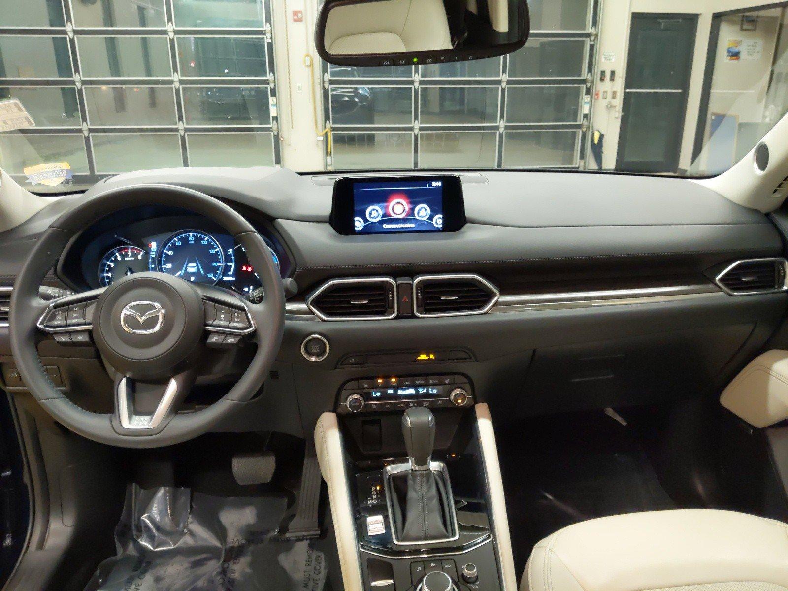 Used 2019 Mazda CX-5 Grand Touring Sport Utility for sale in Lincoln NE