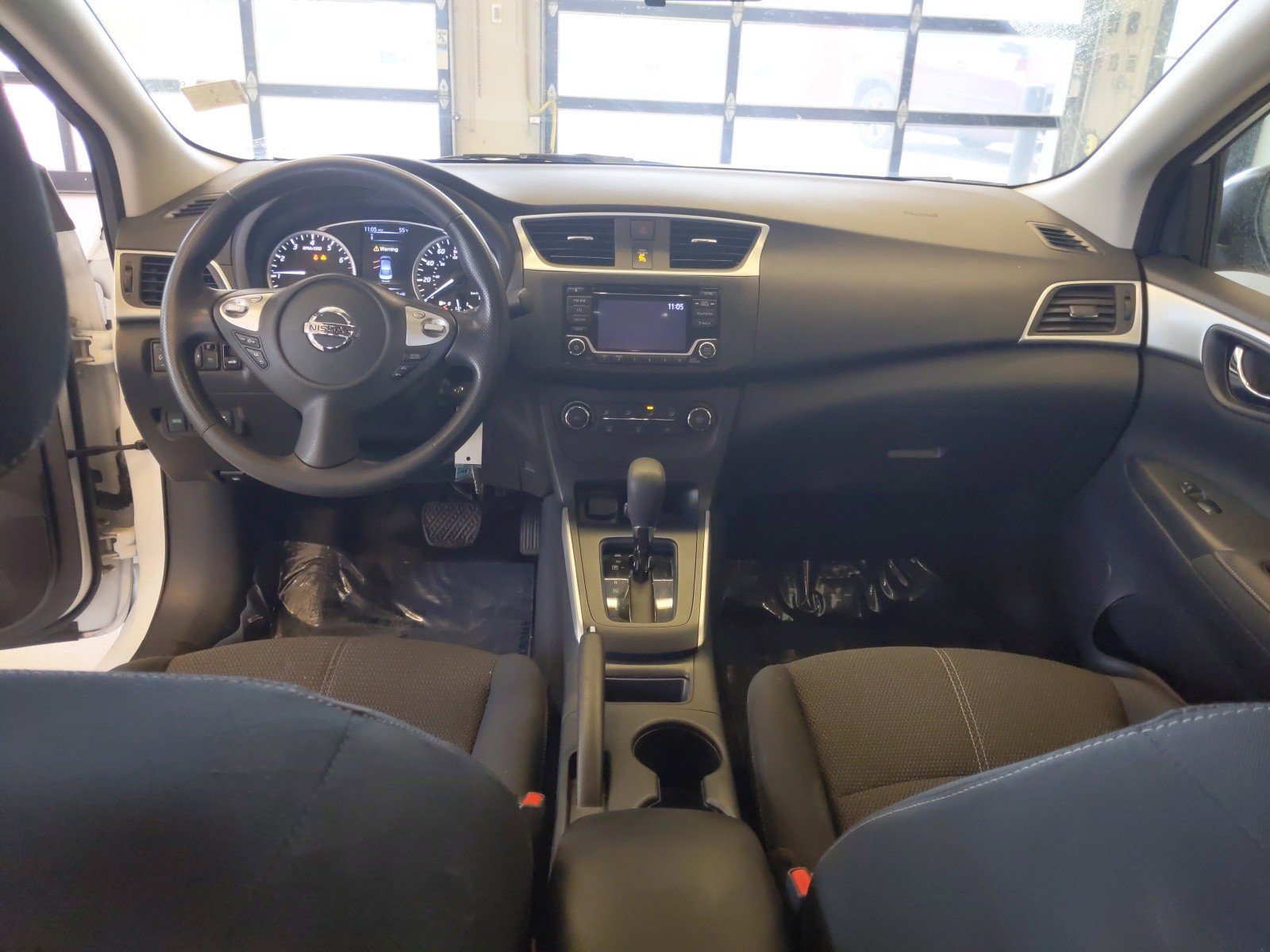 Used 2018 Nissan Sentra S 4dr Car for sale in Lincoln NE