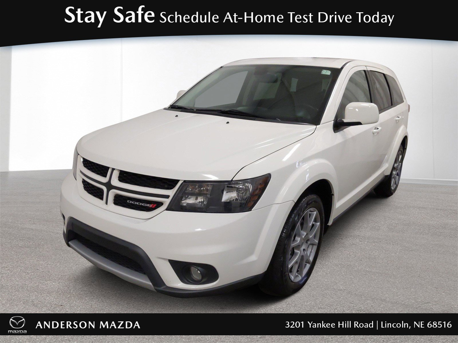 Used 2019 Dodge Journey GT Sport Utility for sale in Lincoln NE