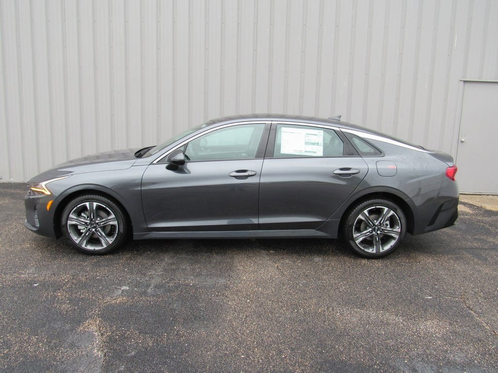 New 2021 Kia K5 EX 4D Sedan for sale in Grand Island NE