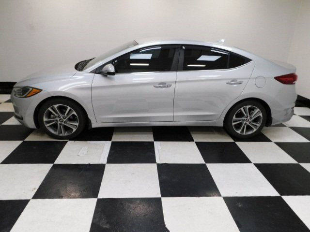 Used 2017 Hyundai Elantra Limited 4dr Car for sale in Grand Island NE