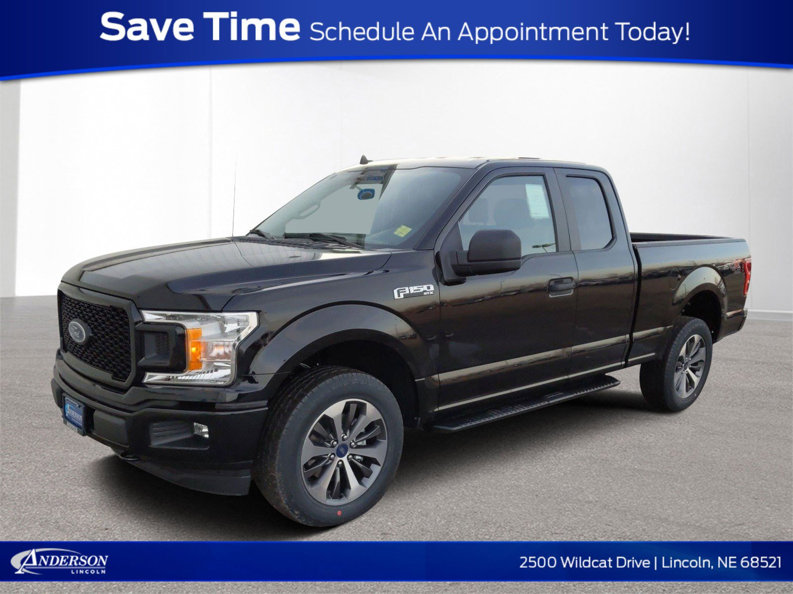 New 2020 Ford F-150 XL Extended Cab Pickup for sale in Lincoln NE