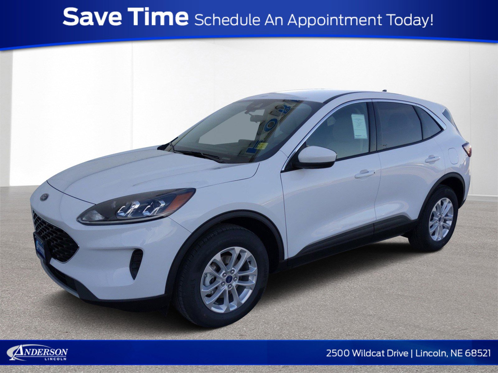 New 2020 Ford Escape SE Sport Utility for sale in Lincoln NE