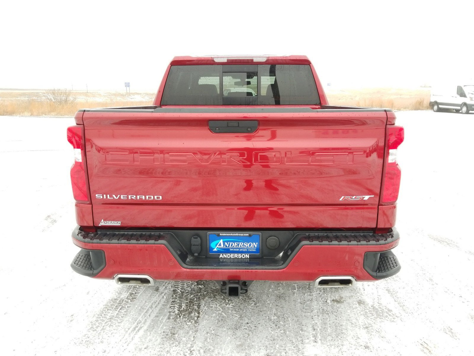 Used 2019 Chevrolet Silverado 1500 RST Crew Cab Pickup for sale in Lincoln NE