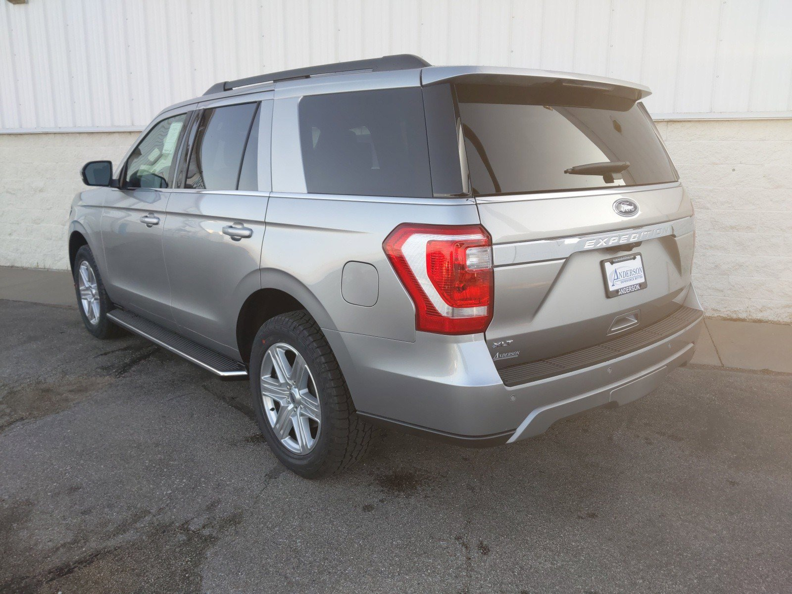 New 2020 Ford Expedition XLT Sport Utility for sale in Lincoln NE
