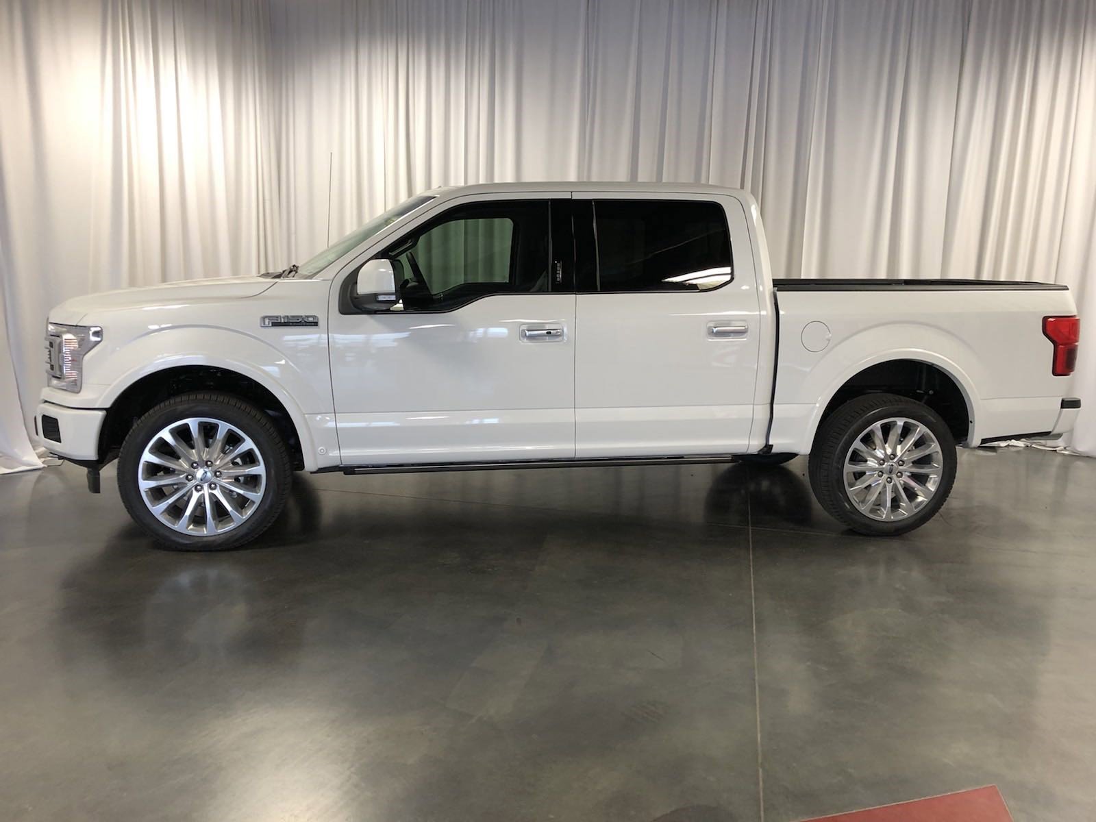 Ford F 150 Limited For Sale >> 2020 Ford F 150 Limited