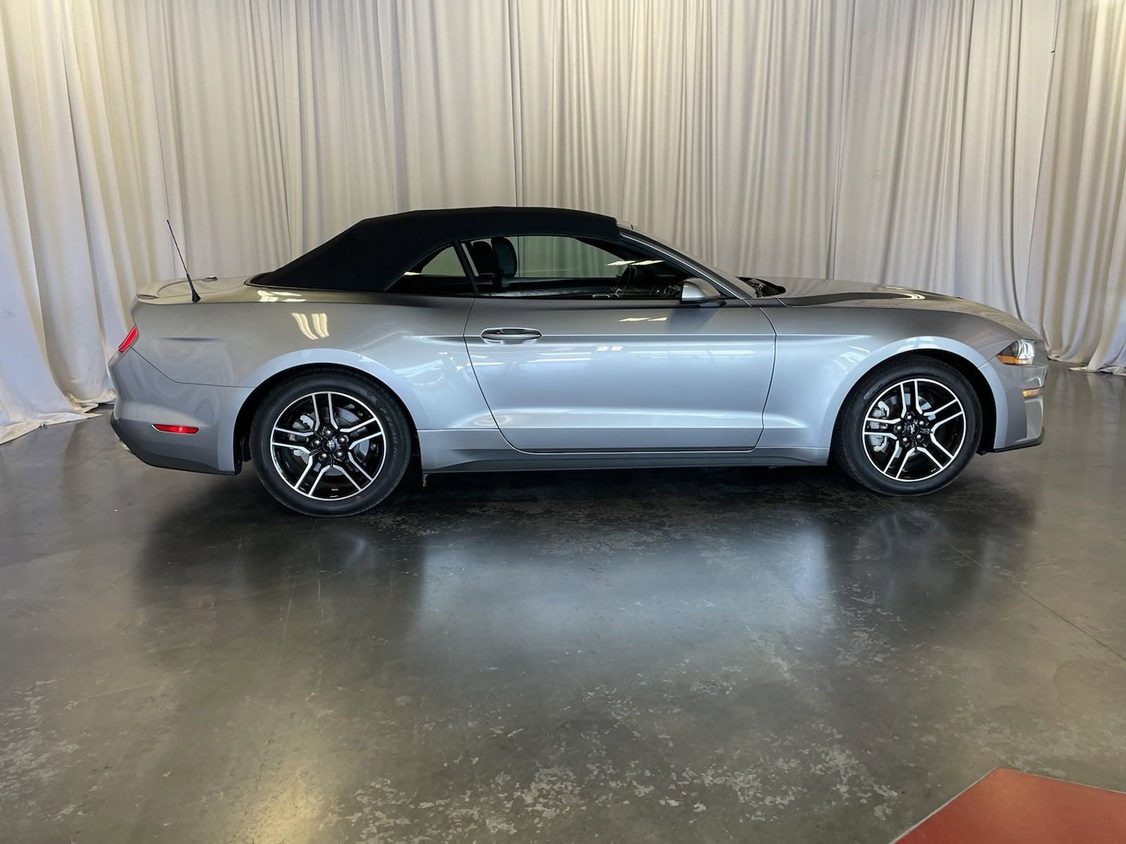 Used 2021 Ford Mustang EcoBoost Premium Convertible for sale in St Joseph MO