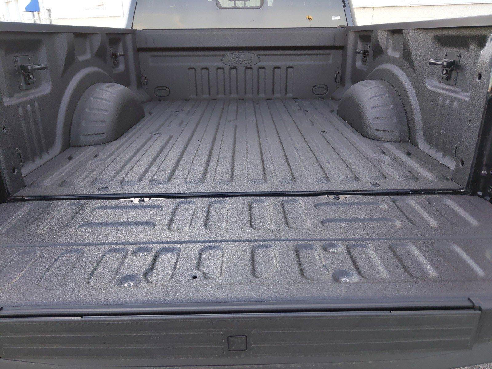 New 2021 Ford Super Duty F-250 SRW Lariat Crew Cab Pickup for sale in Lincoln NE