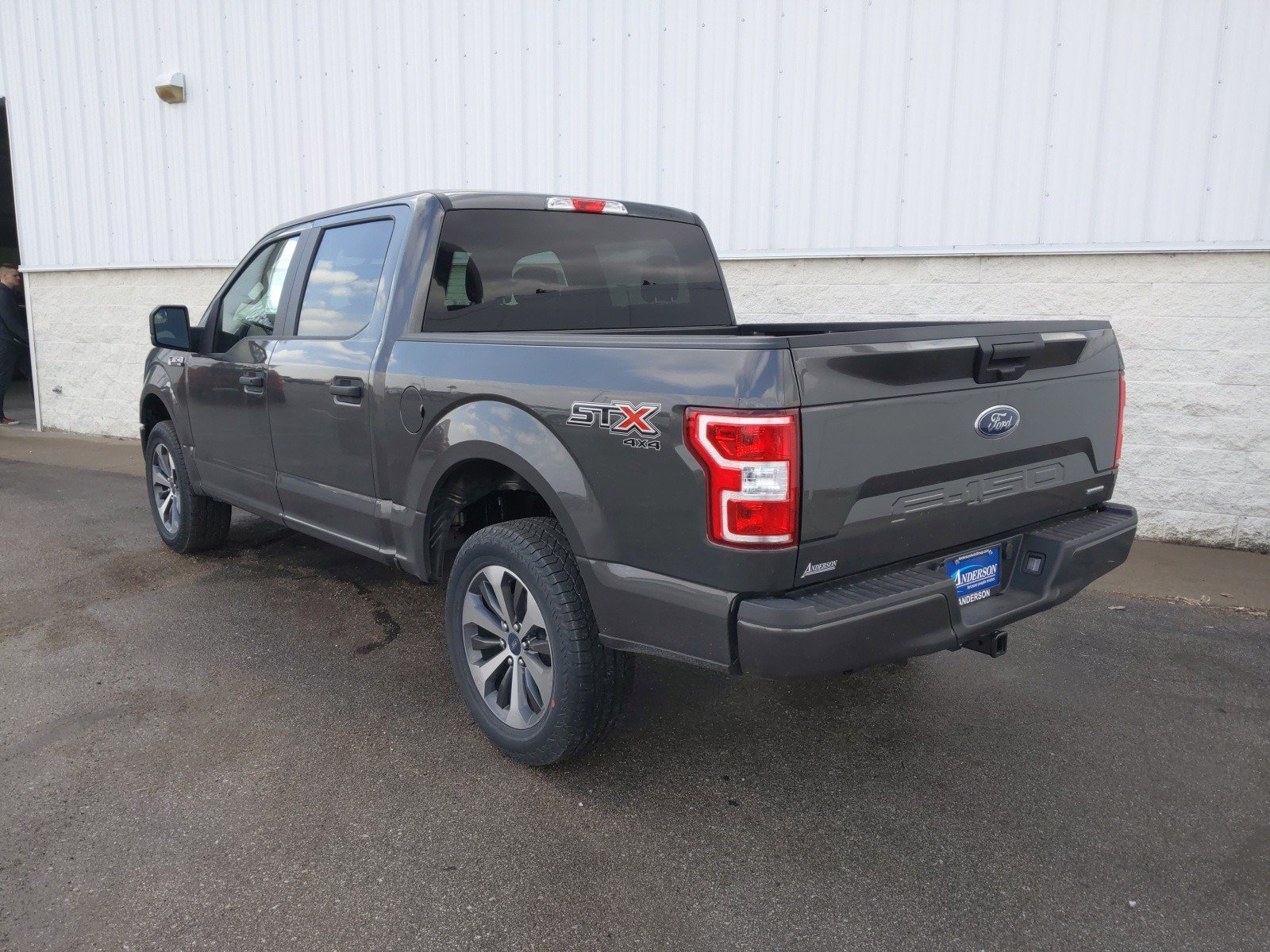 New 2020 Ford F-150 XL Crew Cab Pickup for sale in Lincoln NE