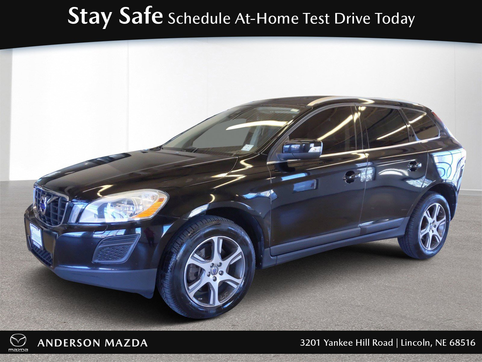 Used 2013 Volvo XC60 T6 Sport Utility for sale in Lincoln NE
