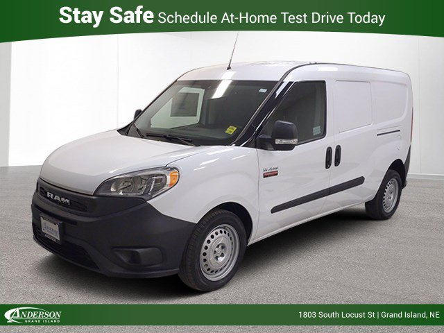 New 2020 Ram ProMaster City Cargo Van Tradesman Mini-van, Cargo for sale in Grand Island NE
