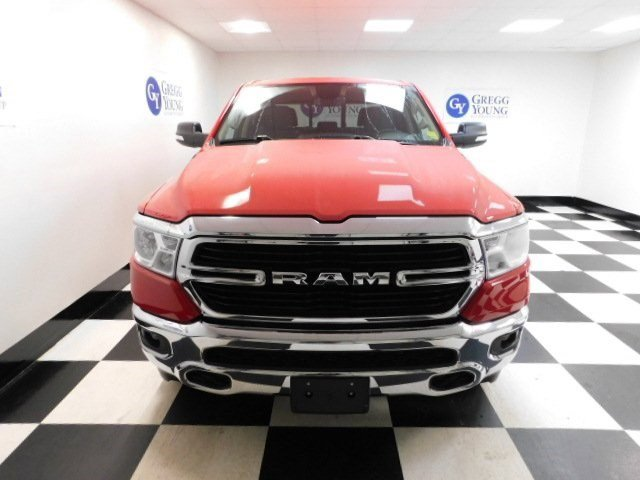 New 2019 Ram 1500 Big Horn/Lone Star Crew Cab Pickup for sale in Grand Island NE