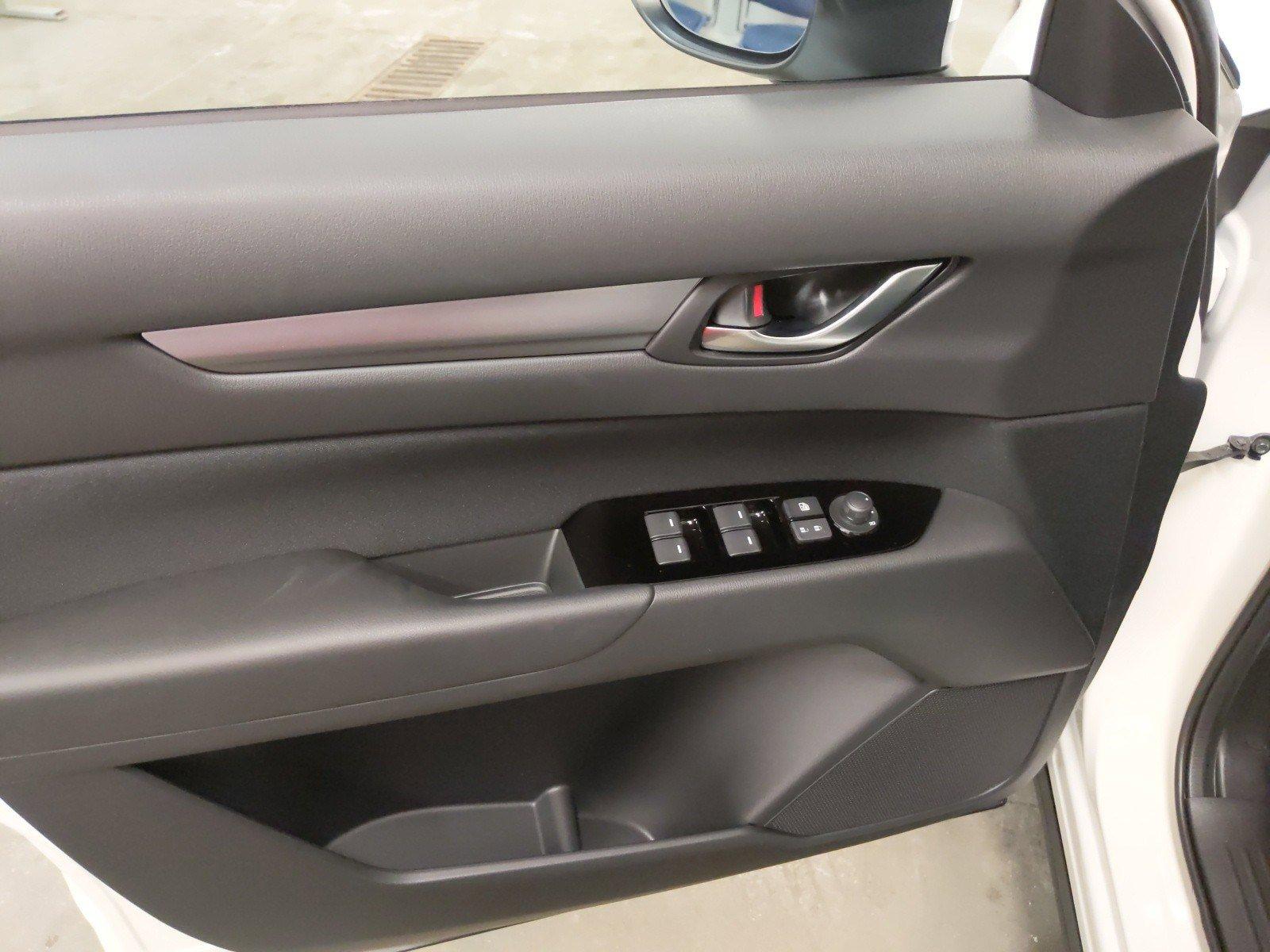 New 2020 Mazda Cx-5 Sport Sport Utility for sale in Lincoln NE