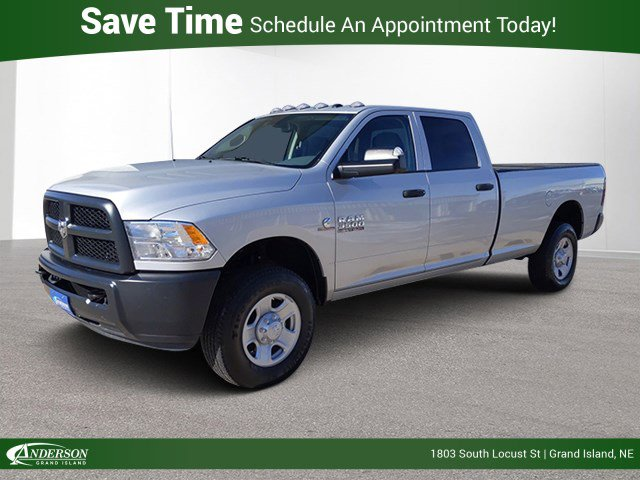 Used 2017 Ram 3500 Tradesman Crew Cab Pickup for sale in Grand Island NE