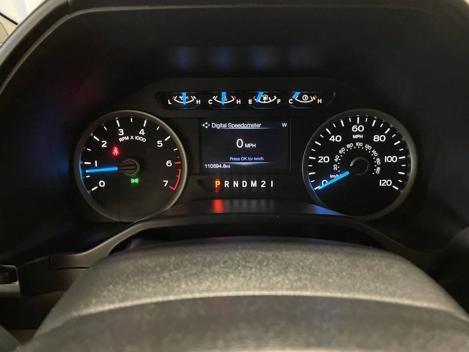Used 2015 Ford F-150 XLT Crew Cab Pickup for sale in St Joseph MO