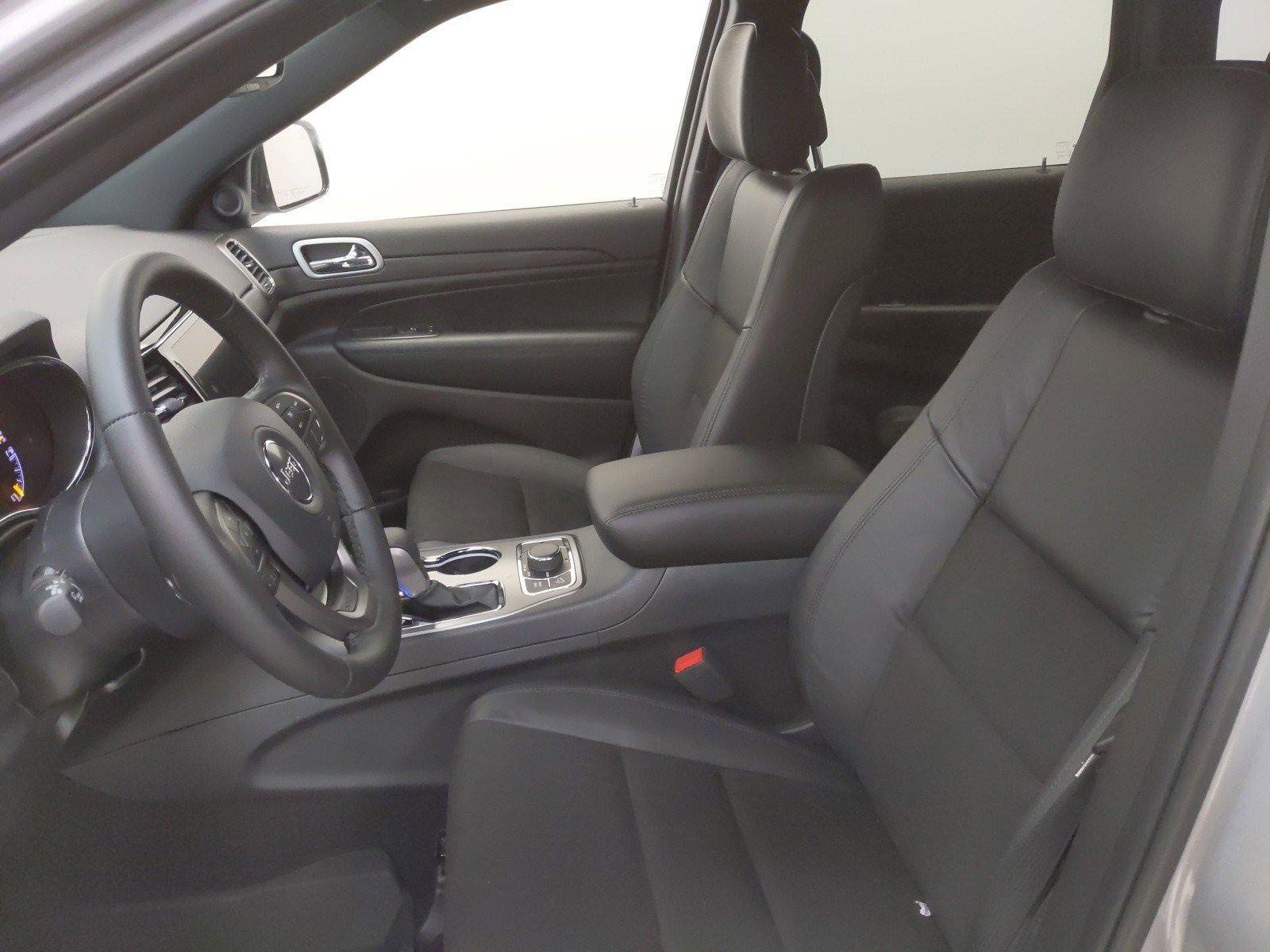 New 2020 Jeep Grand Cherokee North Sport Utility for sale in Grand Island NE