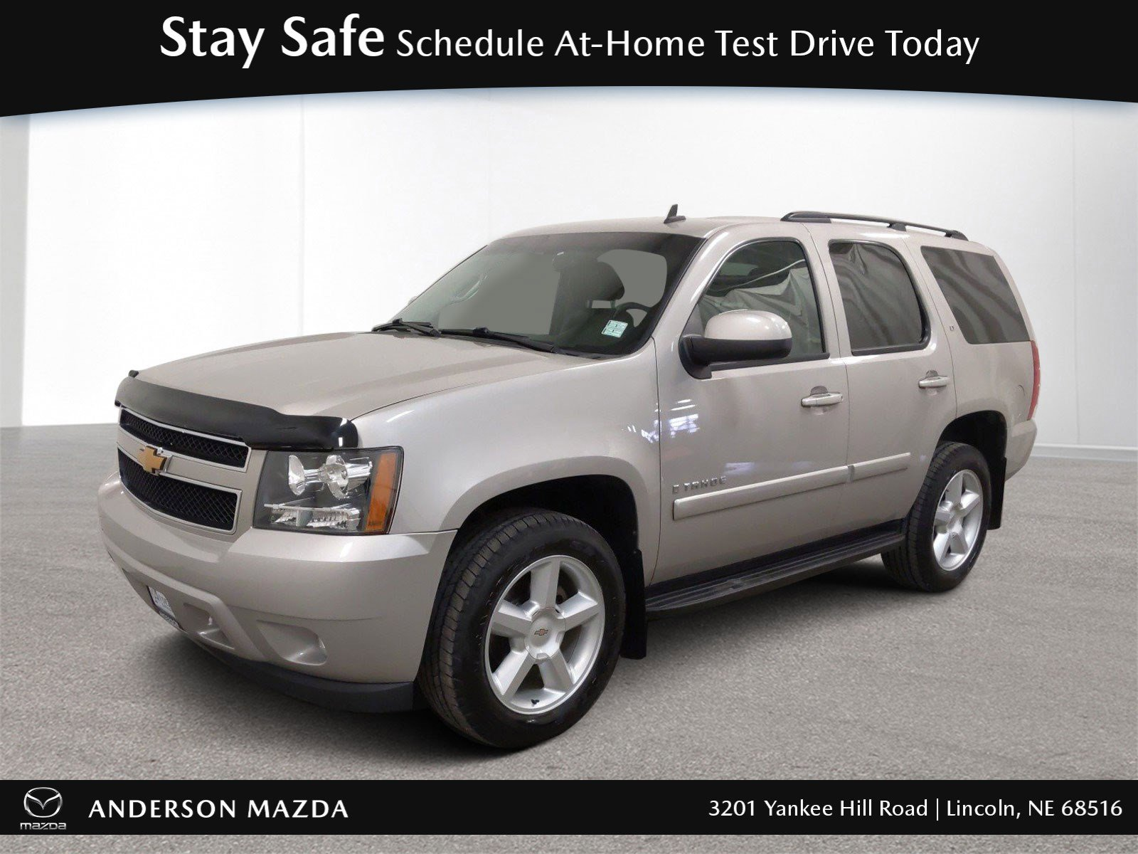 Used 2008 Chevrolet Tahoe LT w/2LT Sport Utility for sale in Lincoln NE