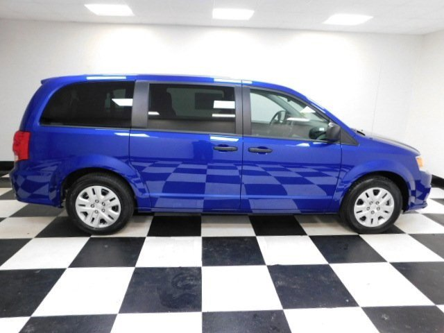 New 2019 Dodge Grand Caravan SE Mini-van for sale in Grand Island NE
