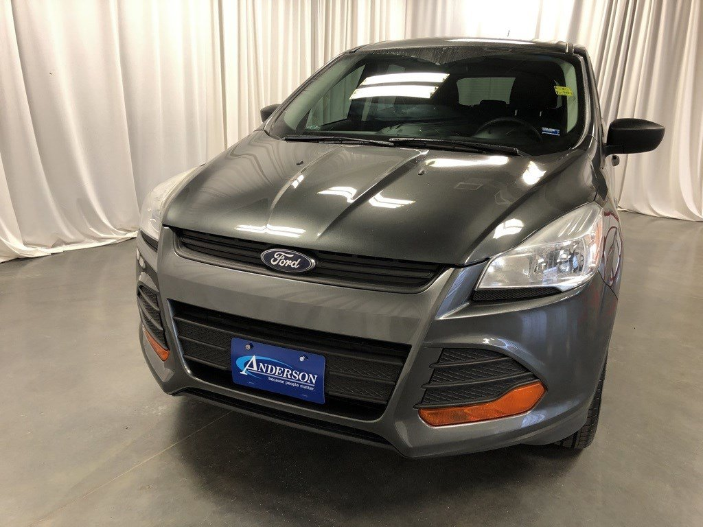 Used 2016 Ford Escape S Sport Utility for sale in St Joseph MO