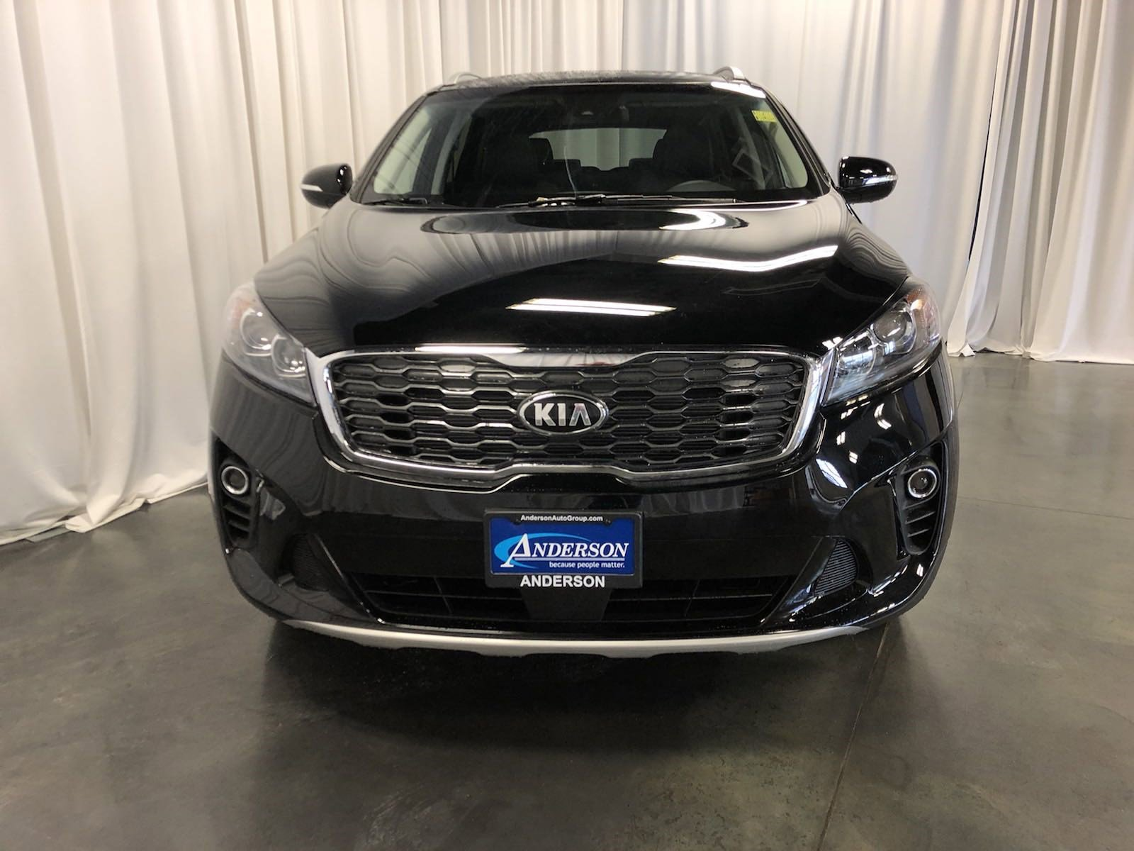 New 2020 Kia Sorento EX V6 Sport Utility for sale in St Joseph MO