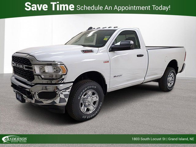 New 2019 Ram 2500 Tradesman Regular Cab Pickup for sale in Grand Island NE
