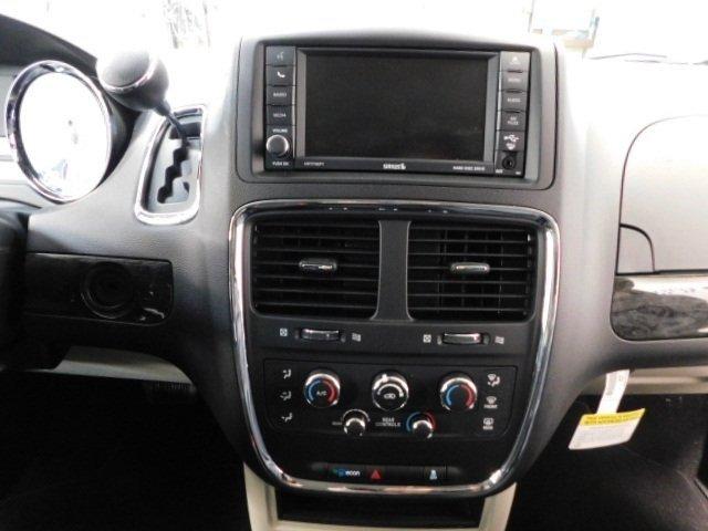 New 2019 Dodge Grand Caravan SE Mini-van for sale in Grand Island NE