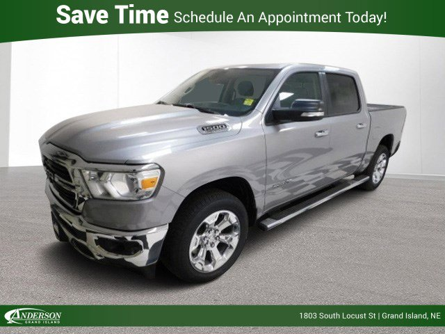 New 2020 Ram 1500 Big Horn Crew Cab Pickup for sale in Grand Island NE