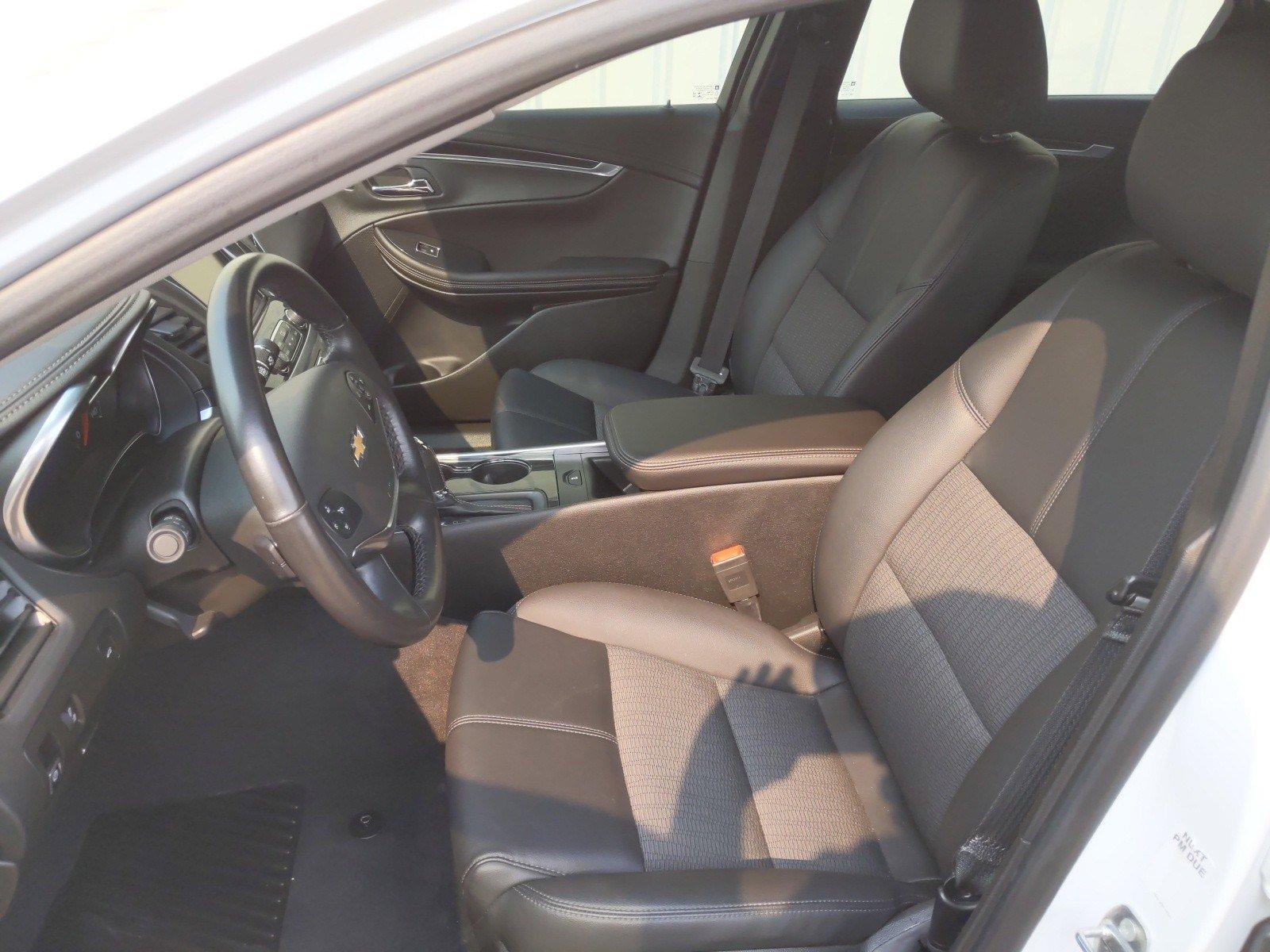 Used 2018 Chevrolet Impala LT 4dr Car for sale in Grand Island NE