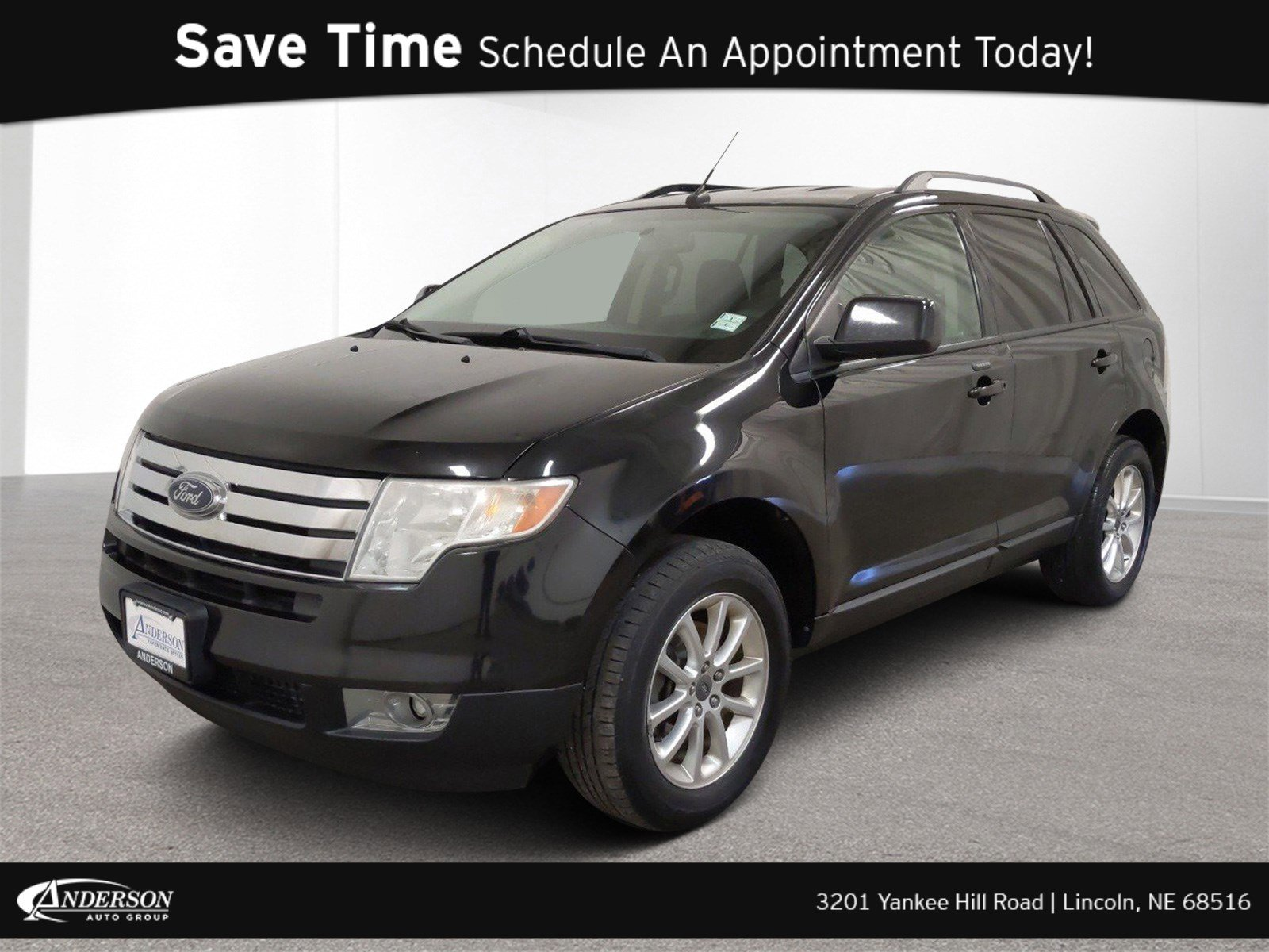 Used 2010 Ford Edge SEL Station Wagon for sale in Lincoln NE