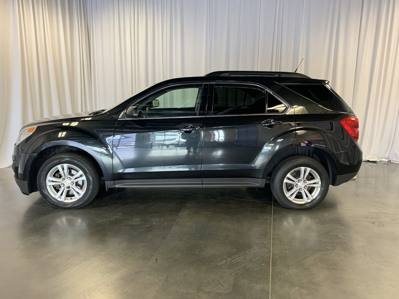 Used 2013 Chevrolet Equinox LT Sport Utility for sale in St Joseph MO