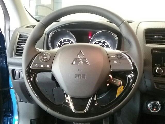 New 2017 Mitsubishi Outlander Sport ES 2.0 Sport Utility for sale in St Joseph MO