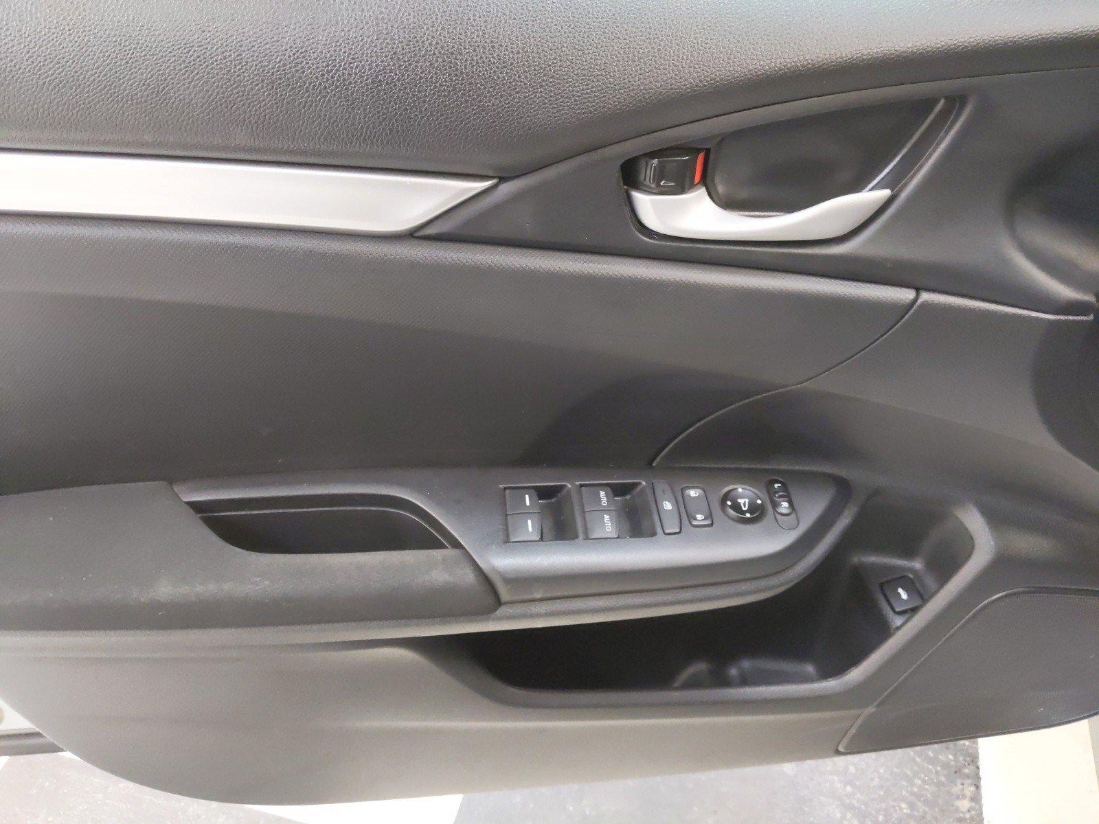 Used 2017 Honda Civic LX 4D Sedan for sale in Grand Island NE