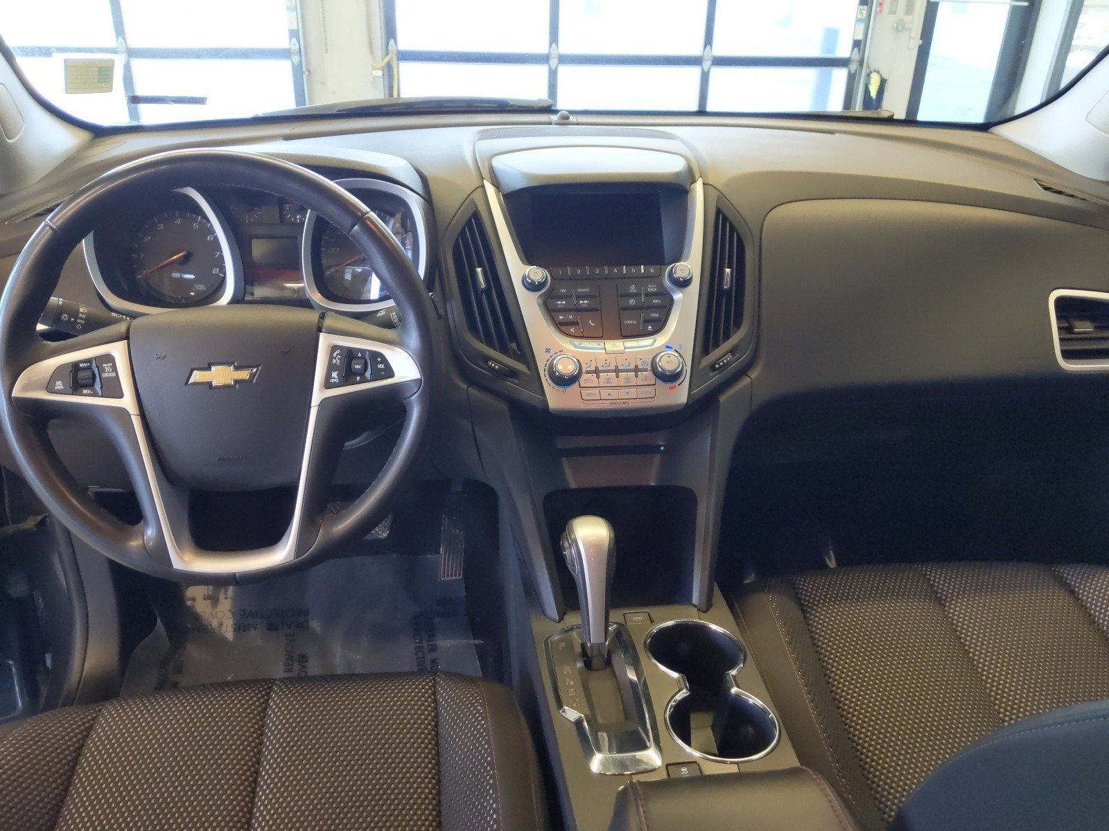 Used 2014 Chevrolet Equinox LT Sport Utility for sale in Lincoln NE