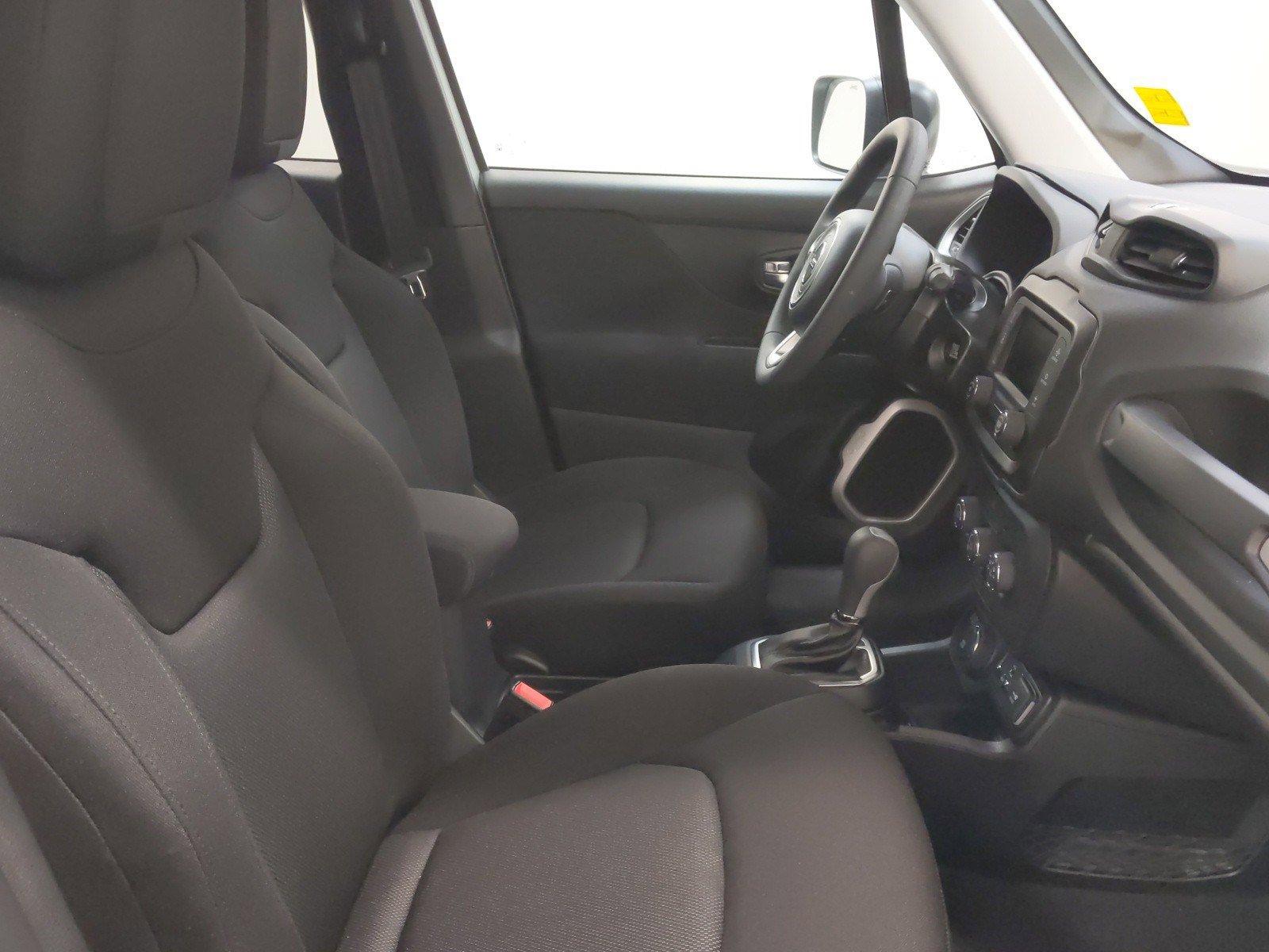 New 2020 Jeep Renegade Sport Sport Utility for sale in Grand Island NE