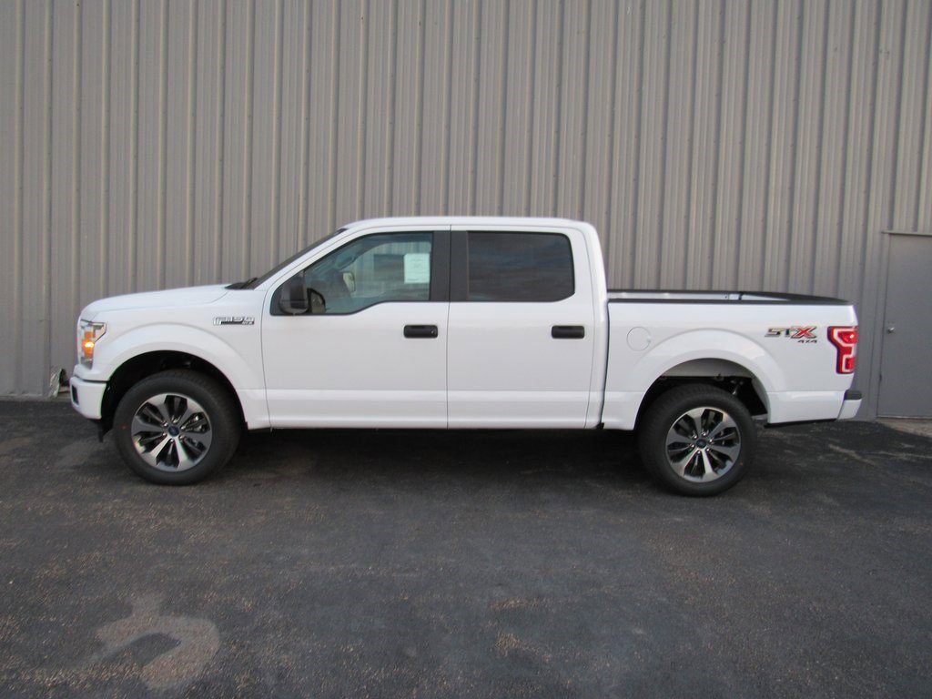New 2019 Ford F-150 XL 4D SuperCrew for sale in Grand Island NE