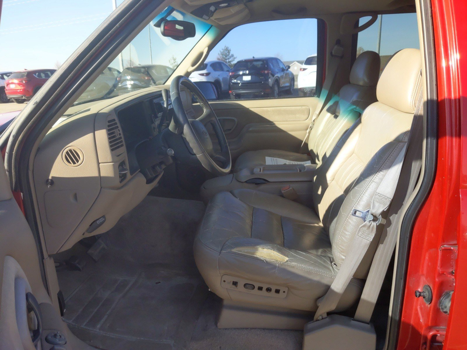 Used 1998 Chevrolet Suburban LS Sport Utility for sale in Lincoln NE