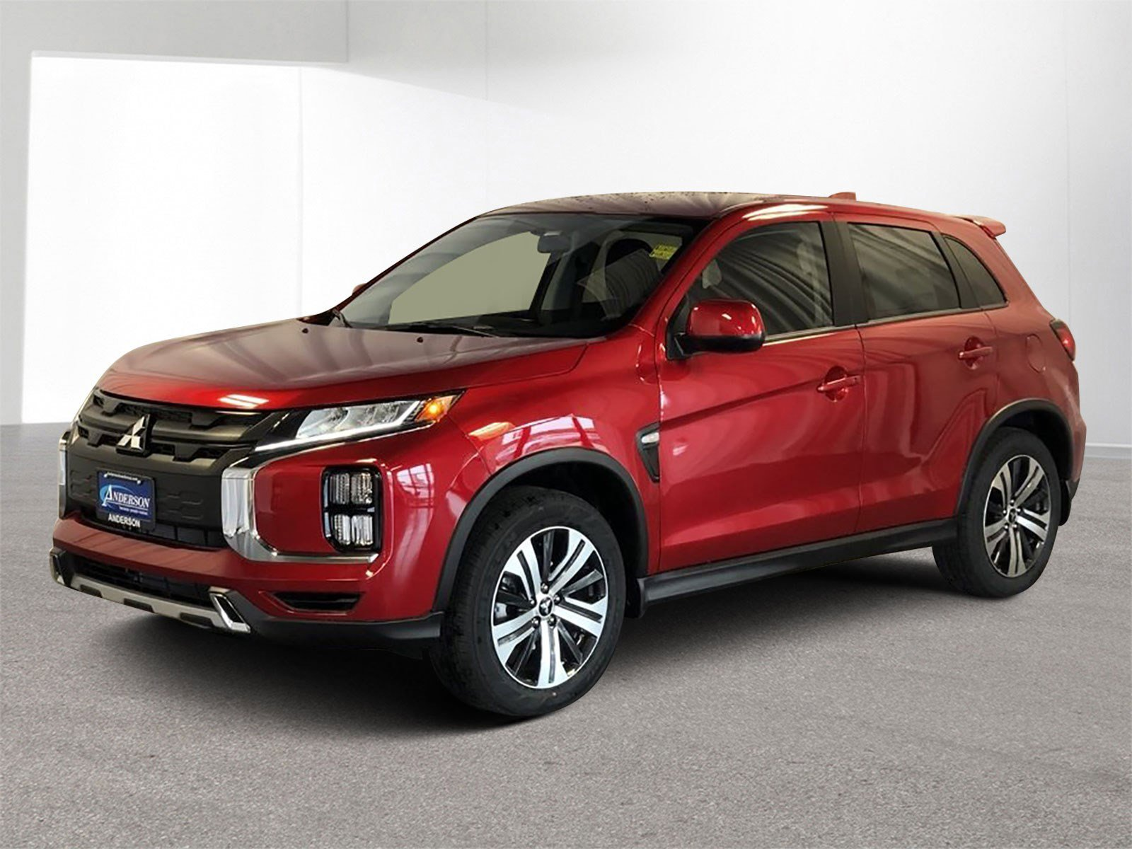 New 2020 Mitsubishi Outlander Sport SP 2.0 Sport Utility for sale in St Joseph MO