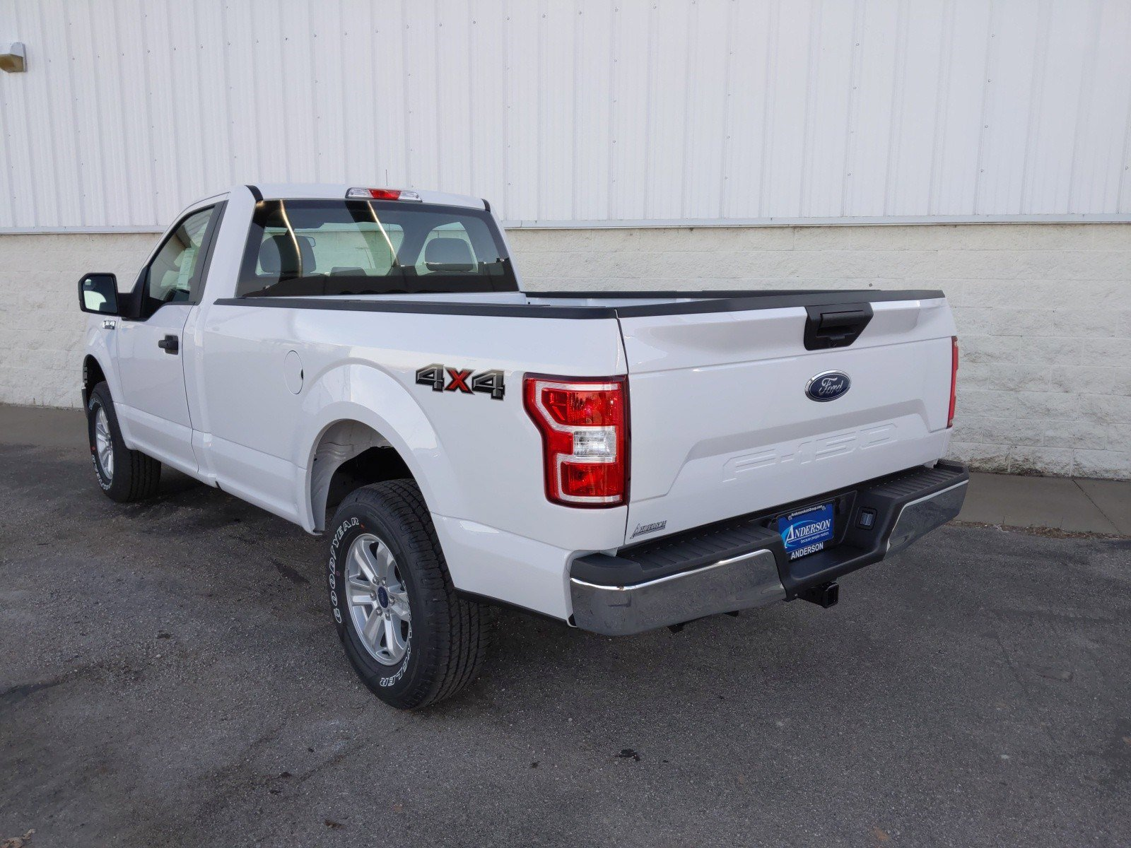 New 2020 Ford F-150 XL Regular Cab Pickup for sale in Lincoln NE