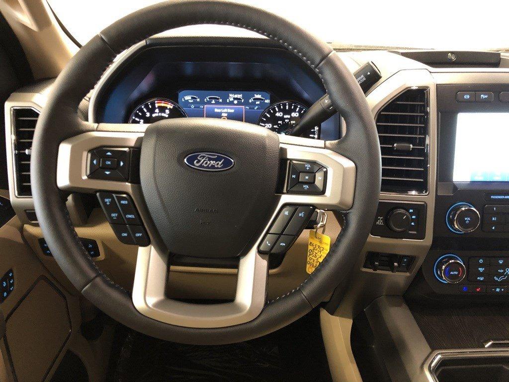 New 2020 Ford Super Duty F-250 SRW Lariat Crew Cab Pickup for sale in St Joseph MO